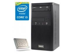 Računalnik  MEGA 2000 i3-7100/4GB/SSD220GB/HD-630 Grafika
