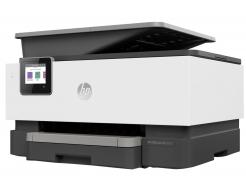 Tiskalnik Brizgalni Barvni Multifunkcijski HP Pro 9013 A4/tiskanje/skeniranje/kopiranje/Fax/Duplex/Wi-Fi/LAN (E30L)