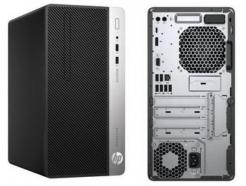 Računalnik  HP MT 400G4 i5-7500/4GB/500GB DOS miška + tipkovnica (1JJ54EA)