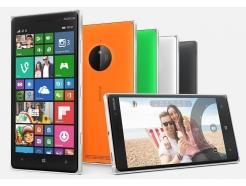 Mobilni telefon Microsoft Lumia  830 12,7 cm (5,0