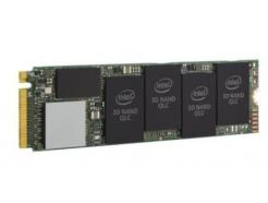 Disk SSD  M.2 80mm PCIe  512GB Intel 660p NVMe 1500/1000MB/s Type 2280 (SSDPEKNW512G8X1)
