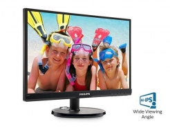 Monitor Philips 54,6 cm (21,5