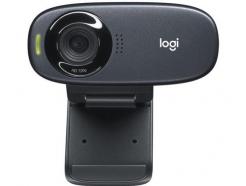 WEB Kamera Logitech Webcam C310 HD 5,0MP 1280x720 (960-001065)