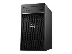 Delovna postaja Dell Precision MT T3630 i9-9900K/16GB/SSD500GB/HDD4TB/Win 10 Pro