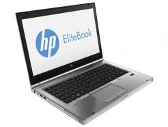 Rabljen prenosnik HP Elitebook 8470p - i5 tretje generacije