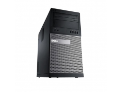 Računalnik Dell OptiPlex 9020 MT i5-4590 4GB 500GB Win 7/8 Pro 64bit