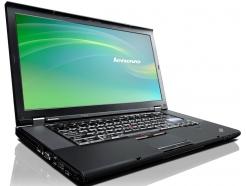 Rabljen prenosnik Lenovo Thinkpad T520 / Najbolj prodajan artikel / Najboljše razmerje med kvaliteto in ceno