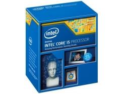Procesor  Intel 1150 Core i5 4690K 3,5GHz Box 84W - odprt za navijanje