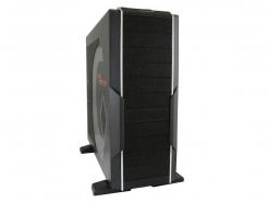 Ohišje  LC Power Gaming 971B infiltrator BLACK E-ATX