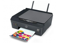 HP   Večfunkcijska brizgalna naprava Smart Tank WL 515 MFP tiskanje/skeniranje/kopiranje 4800x1200 dpi 11 strani/minuto barvno 5 strani/minuto wireless (E30L)