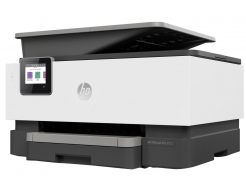 HP   PSC OfficeJet Pro 9013 FAX/SCAN/PRINT/K 22 st. čb 18 st. barvno mreža WI-FI, brezplačno podaljšanje garancije na 3 leta (E30L)