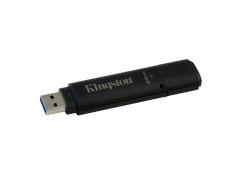 USB disk  32GB USB 3.0 Kingston DTR30G2 250/40MB/s (DT4000G2/32GB) -strojna zašcita