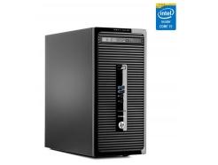 Računalnik  HP MT 490G2 i5-4590/4GB/1TB Win 7/10 Pro 64 SLO čitalec kartic NOV, nerabljen