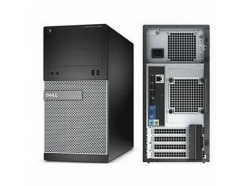 Računalnik Dell OptiPlex MT 3020 G3260 4GB 500GB Win 7/8.1 Pro 64bit SLO (DisplayPort, VGA)