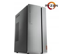 Računalnik Lenovo Ideacentre 720 AMD Ryzen 7 1700 8 Core/8GB/SSD256GB-NVMe/AMD-RX570-4GB/DOS