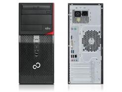 Računalnik Fujitsu Esprimo MT P556/E85 i3-7100/4GB/HDD500GB Win 10 Pro