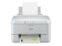 Tiskalnik Brizgalni Barvni Epson WF-4015DN A4/Duplex/LAN