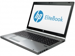Rabljen prenosnik HP EliteBook 8570p - i5 tretje generacije / 8 GB RAM