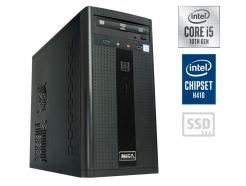 Računalnik  MEGA 2000 i5-10400/8GB/SSD480GB/HD-630 Grafika