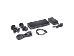 Priklopna postaja USB-C => Kensington SD4500 1x HDMI 1x DisplayPort 2x USB-C 3x USB 3.1 ETH LAN