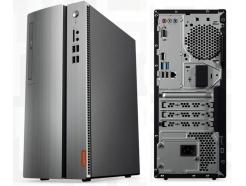 Računalnik Lenovo 510 MT i5-7400/8GB/SSD256GB-NVMe DOS