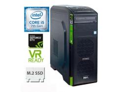 Računalnik  MEGA 6000  i5-7400/8GB/SSD240GB/GTX1050-2GB