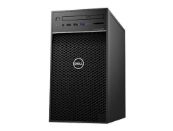 Delovna postaja Dell Precision MT T3630 i7-9700/16GB/SSD500GB-NVMe/HDD1TB/Win 10 Pro