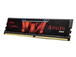 DDR4 8GB 3000MHz CL16 Single (1x 8GB) G.Skill Aegis (F4-3000C16S-8GISB)