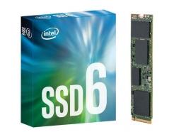 Disk SSD  M.2 80mm PCIe  512GB Intel 600p NVMe 1775/560MB/s Type 2280 (SSDPEKKW512G7X1)