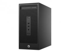Računalnik  HP MT 280G2 i3-6100/4GB/SSD256GB/Win 10 Pro + miška