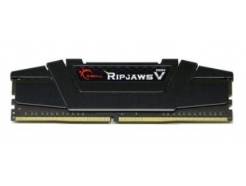 DDR4-16GB 3200MHz CL16 KIT (2x 8GB) G.Skill Ripjaws V K2 (F4-3200C16D-16GVKB)- BlackFriday