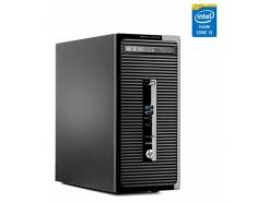 Računalnik  HP MT 490G2 i5-4460/8GB/1TB Win 7/8/10 Pro 64 SLO 2xUSB 3.0 spredaj RAID