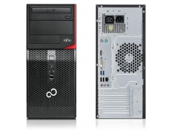 Računalnik Fujitsu Esprimo MT P556/E85 i3-7100/4GB/HDD500GB Win10Pro