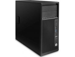 Delovna postaja HP Z240 MT i7-7700/8GB/SSD256GB-SATA+HDD1TB Win 10 Pro