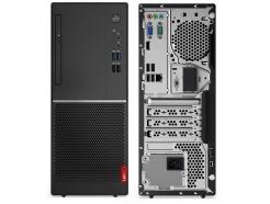 Računalnik Lenovo V520 MT i3-7100/8GB/SSD256GB-NVMe Win 10 Pro  tipkovnica+miš