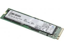 Disk SSD  M.2 80mm PCIe  256GB Samsung SM961 NVMe 3100/1400MB/s M.2 Type 2280 - OEM (MZVPW256HEGL)