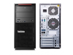 Delovna postaja Lenovo ThinkStation P310 i5-6500/8GB/HDD1TB Intel 530 Win 7/10 Pro