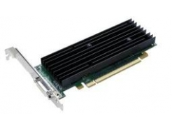 Quadro  K290 256MB OEM dual head VGA HP