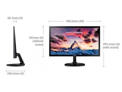 Monitor Samsung 54,6 cm (21,5