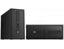 Računalnik  HP MT 600G1 i3-4160/4GB/500GB Win 7 Pro + licenca Win 8.1 Pro,  nadgradnja na Win 10 Pro