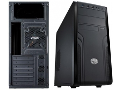 Ohišje Cooler Master Midi Tower Force 500, 1x USB 3.0