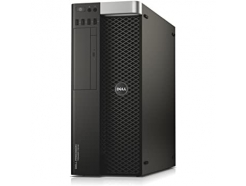 Rabljen računalnik Dell Precision T7810 Workstation / Intel® Xeon® / RAM 32 GB / SSD Disk