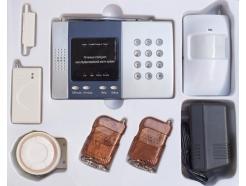 Alarmni sistem 2000E - komplet za domačo uporabo