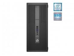 Računalnik  HP TWR 800G2 i5-6500/8GB/SSD512GB Win 7/10 Pro