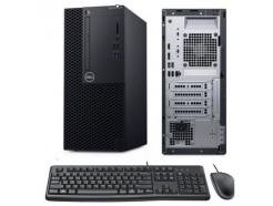 Računalnik Dell Optiplex MT 3070 i5-9500/8GB/SSD256GB/DVD/KB216/Win10Pro