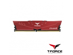 DDR4 8GB 3000MHz CL16 Single (1x 8GB) Team Vulcan Z red 1,35V XMP 2.0 (TLZRD48G3200HC16C01)