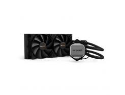 Hladilnik   Intel/AMD tekočinsko hlajenje be quiet! PURE LOOP 240mm