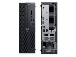 Računalnik Dell Optiplex SFF 3070 i5-9500/8GB/SSD256GB-NVMe Win10Pro