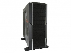 Ohišje  LC Power Gaming 971B infiltrator BLACK E-ATX