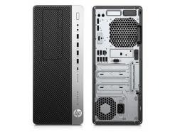 Računalnik HP TWR 800G5 i7-9700/8GB/SSD256GB-NVMe/USB-C/Win 10 Pro